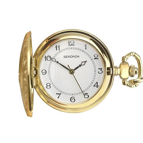 Sekonda Pocket Watch 3799