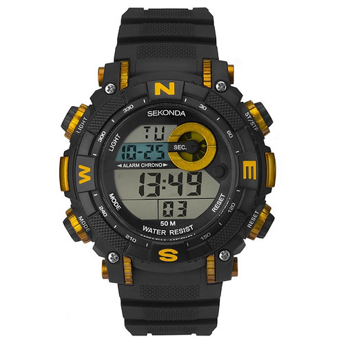 Mens Sekonda Watch 1526