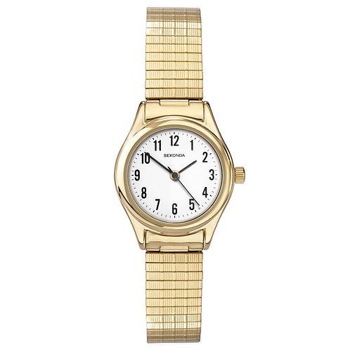 Ladies Sekonda Watch 4602