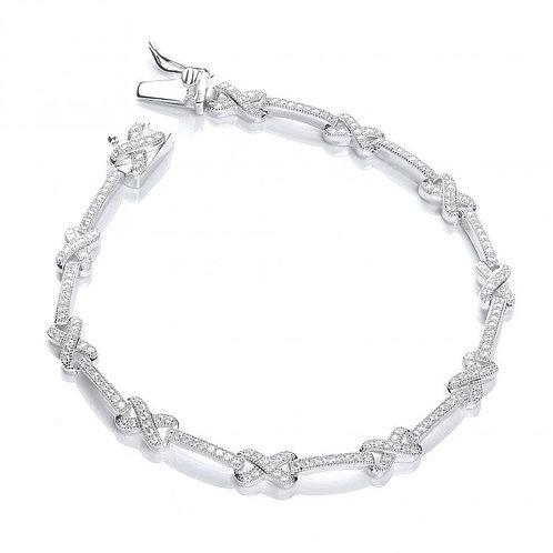 Orianna Kiss Kiss Bracelet