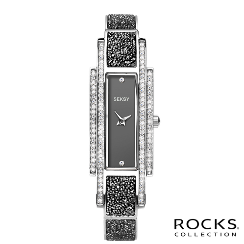 Ladies Seksy Watch 2584