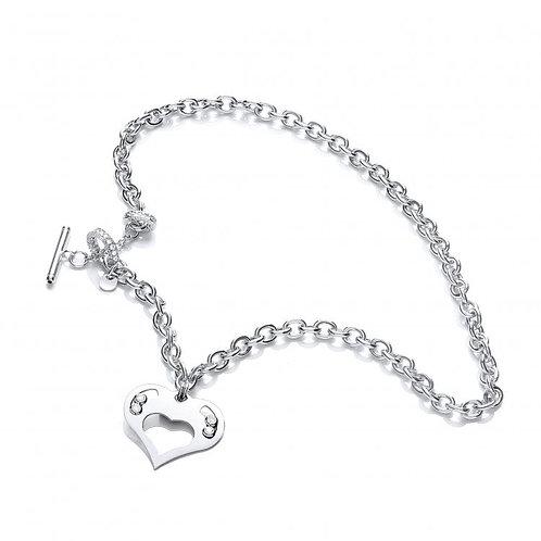 Lola Swarovski Necklace