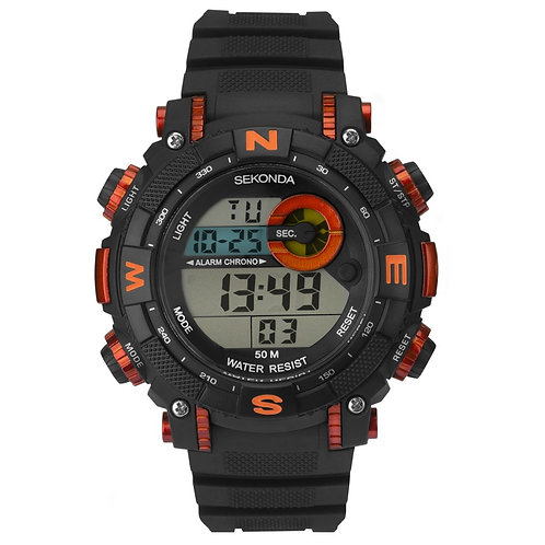 Mens Sekonda Watch 1527