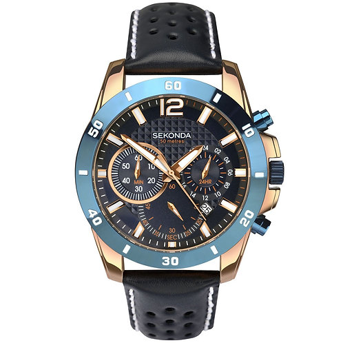Mens Sekonda Watch 1489
