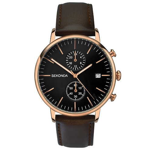 Mens Sekonda Watch 1380