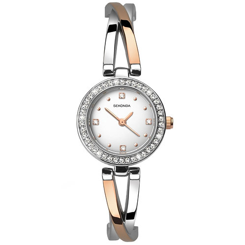 Ladies Sekonda Watch 2538