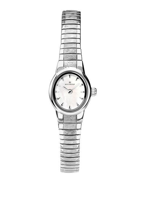 Ladies Accurist Watch 8051