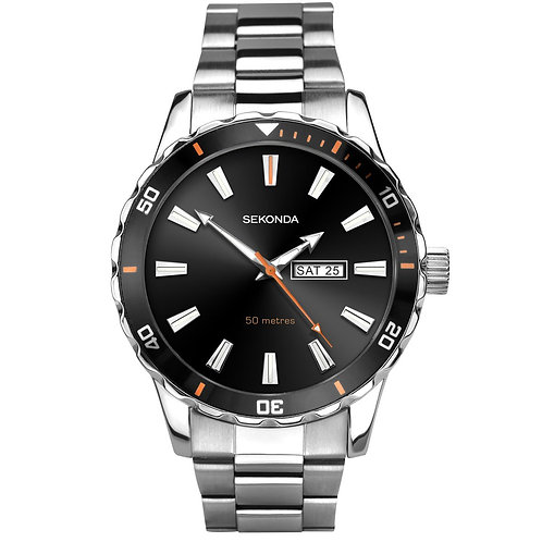 Mens Sekonda Watch 1373