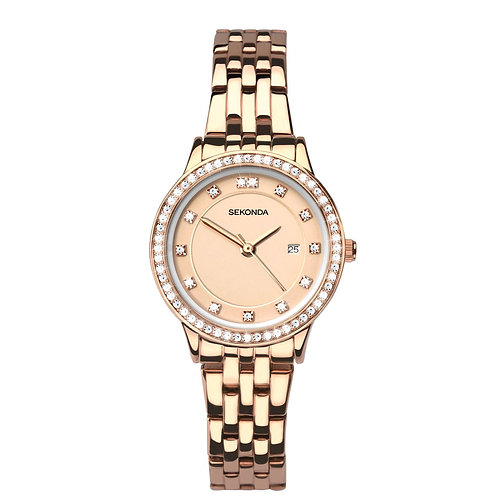 Ladies Sekonda Watch 2391