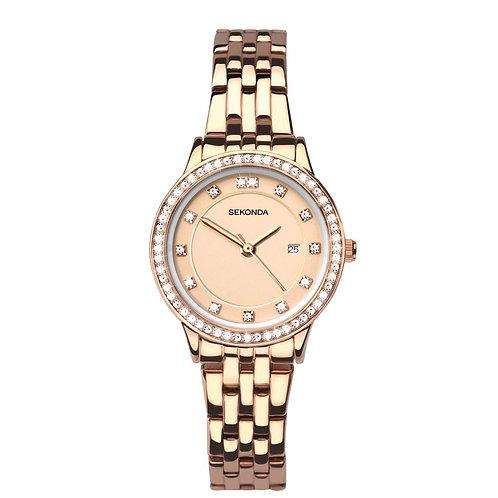 Ladies Sekonda Watch 2391