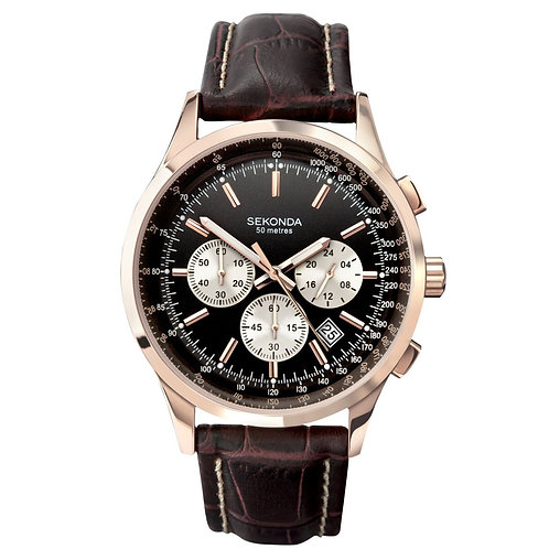 Mens Sekonda Watch 3413