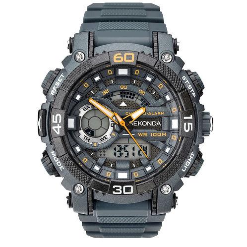Mens Sekonda Watch 1349