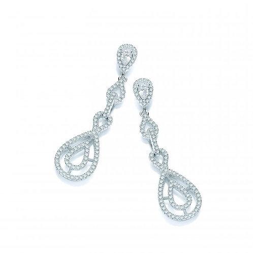 Madeleine Drop Earrings