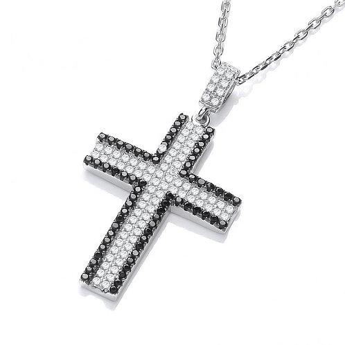 Angel Love Cross