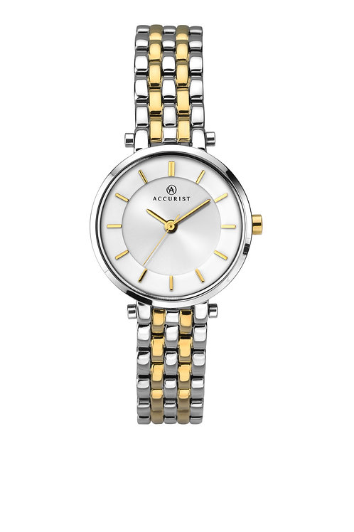 Ladies Accurist Watch 8007