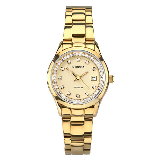 Ladies Sekonda Watch 2570