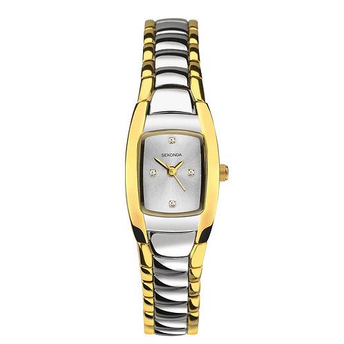 Ladies Sekonda Watch 2545