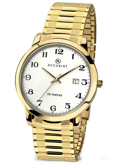 Gents Classic Accurist Watch