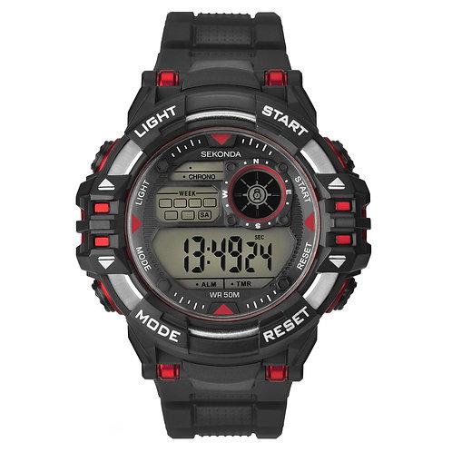 Mens Sekonda Watch 1523
