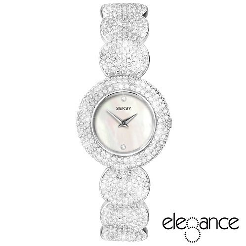 Ladies Seksy Watch 4851