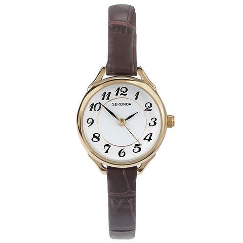 Ladies Sekonda Watch 4701