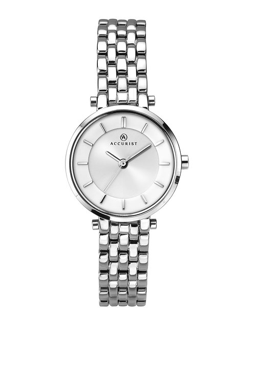 Ladies Accurist Watch 8006