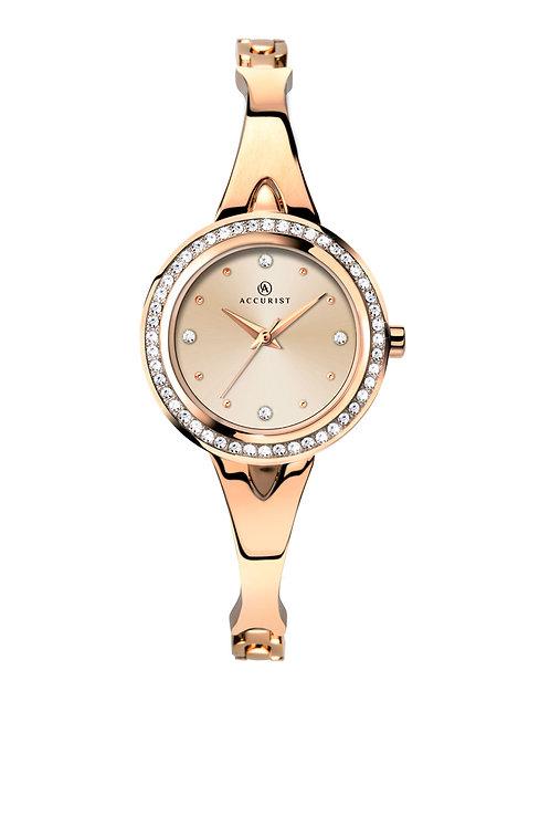 Ladies Accurist Watch 8011