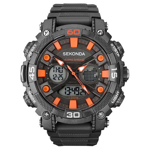 Mens Sekonda Watch 1037