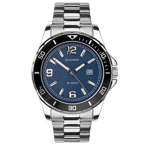 Mens Sekonda Watch 1512