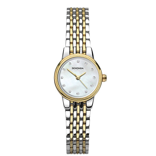 Ladies Sekonda Watch 2465