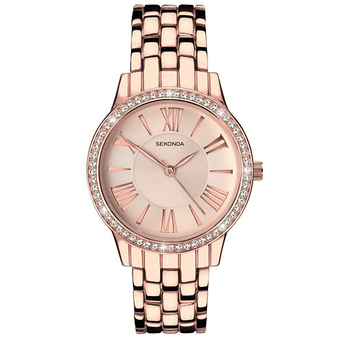 Ladies Sekonda Watch 2400