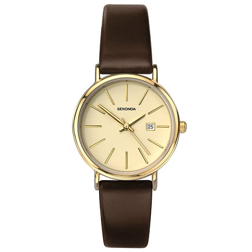 Ladies Sekonda Watch 2549