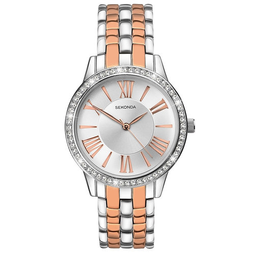 Ladies Sekonda Watch 2399
