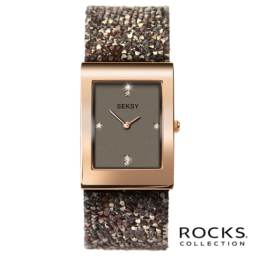 Ladies Seksy Watch 2580