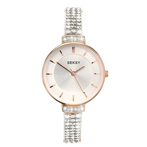 Ladies Seksy Watch 2448