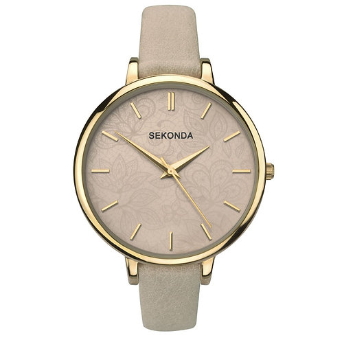 Ladies Sekonda Watch 2562