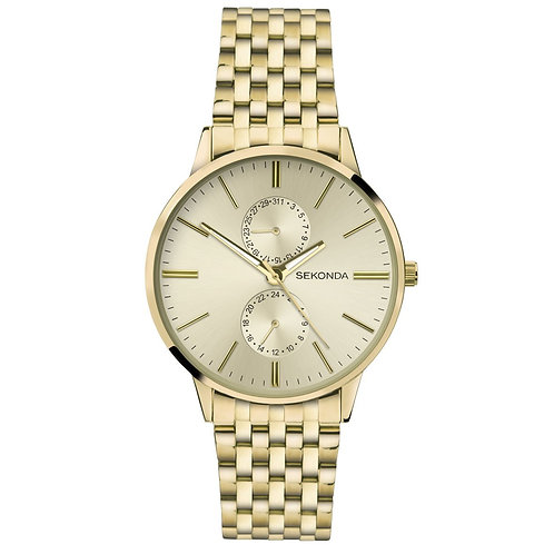 Mens Sekonda Watch 1497