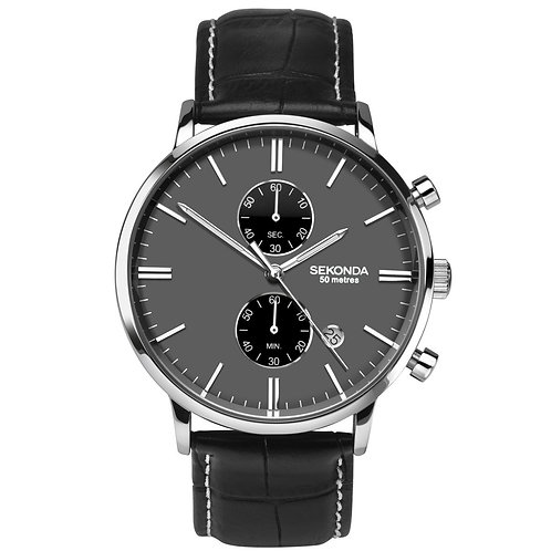 Mens Sekonda Watch 1509