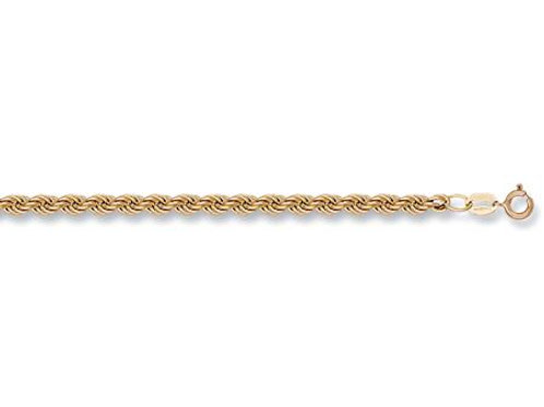 9ct Rope Chain