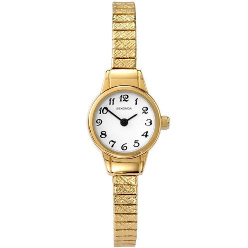 Ladies Sekonda Watch 4474