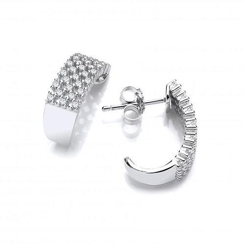 Caron Earrings
