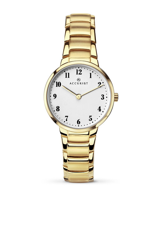 Ladies Accurist Watch 8130