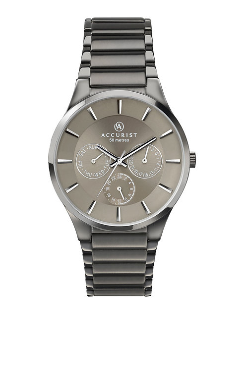 Mens Accurist Watch 7038