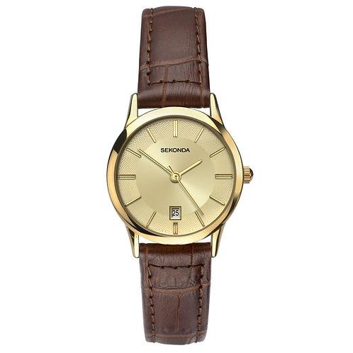 Ladies Sekonda Watch 2458