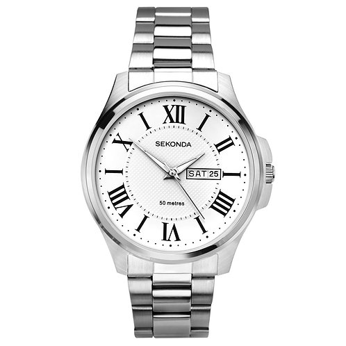 Mens Sekonda Watch 1438
