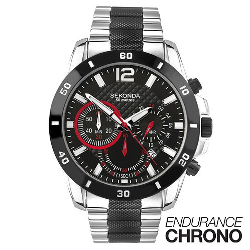 Mens Sekonda Watch 3420