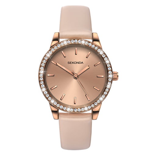 Ladies Sekonda Watch 2452