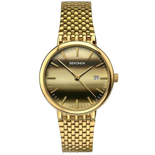 Mens Sekonda Watch 1382