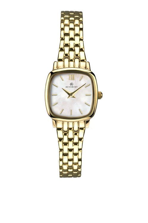 Ladies Accurist Watch 8068