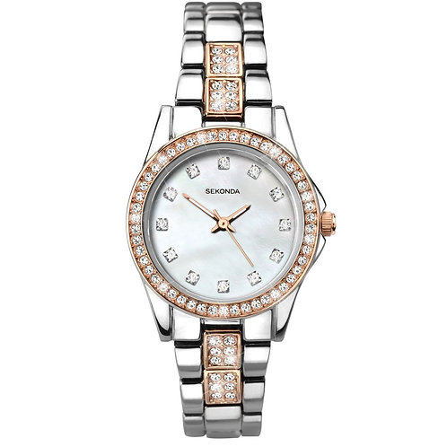 Ladies Sekonda Watch 2019